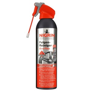 EvoTec SPRAY DO MYCIA FELG, 500ml